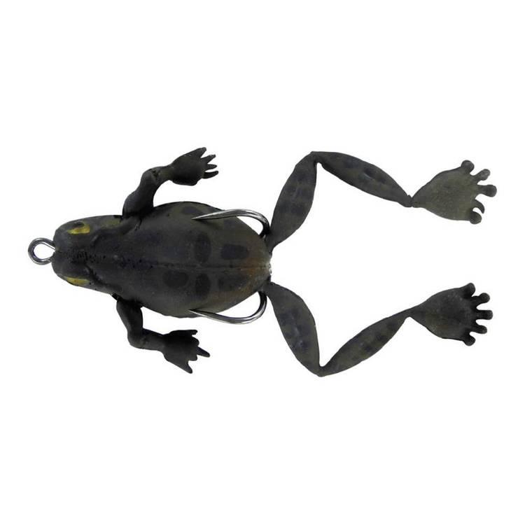 Chasebaits Bobbin' Frog 40 Lure