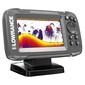 Lowrance Hook2 4X GPS Fish Finder Black