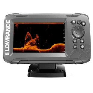 Lowrance Hook2 5X Fishfinder / GPS Plotter