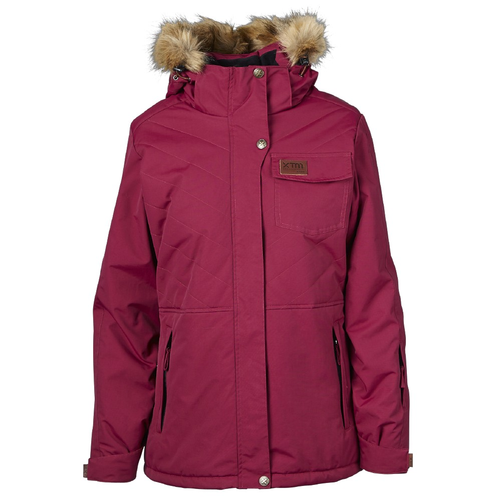 bae3ccbf241e best service c1856 c8744 xtm ski jacket twitter.com ...
