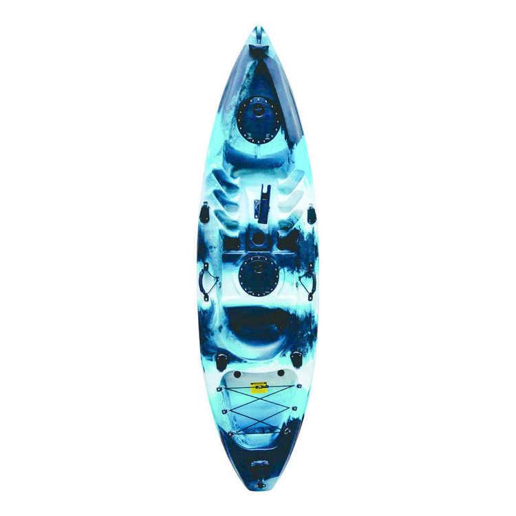 Seak Rapid 2.7 M Blue Camouflage