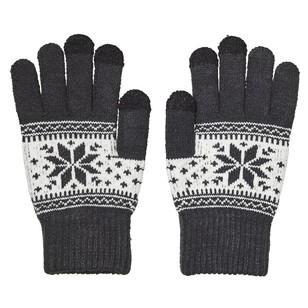 Cape Youth Della Fairyle Knit Gloves