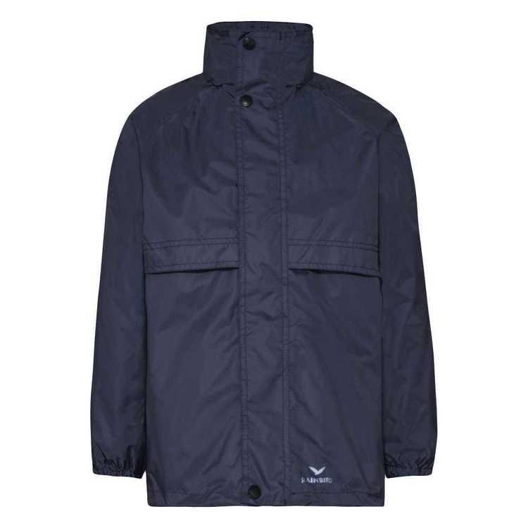 Rainbird Kids' Stowaway 2 Jacket