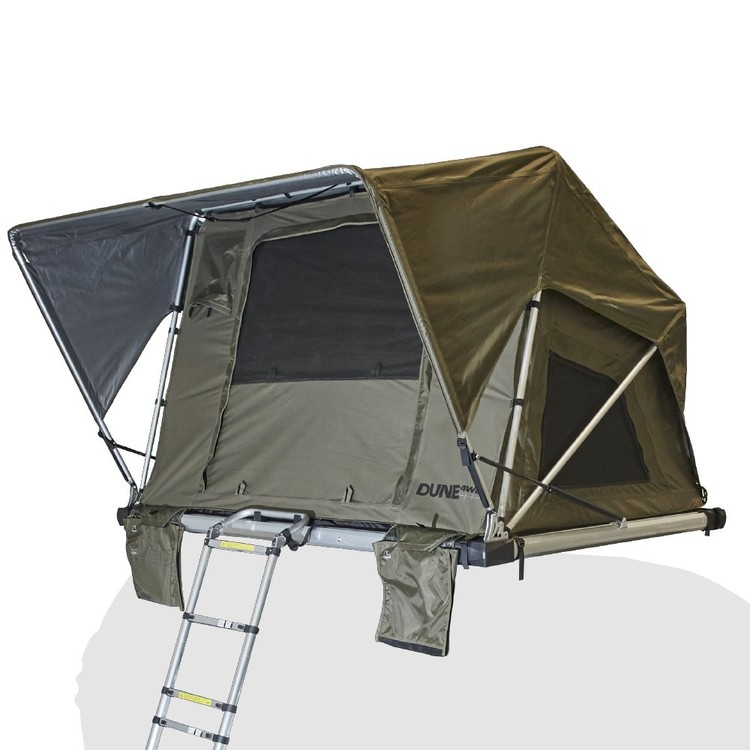 Dune Nomad 4WD & Car Rooftop Tent (140 cm)