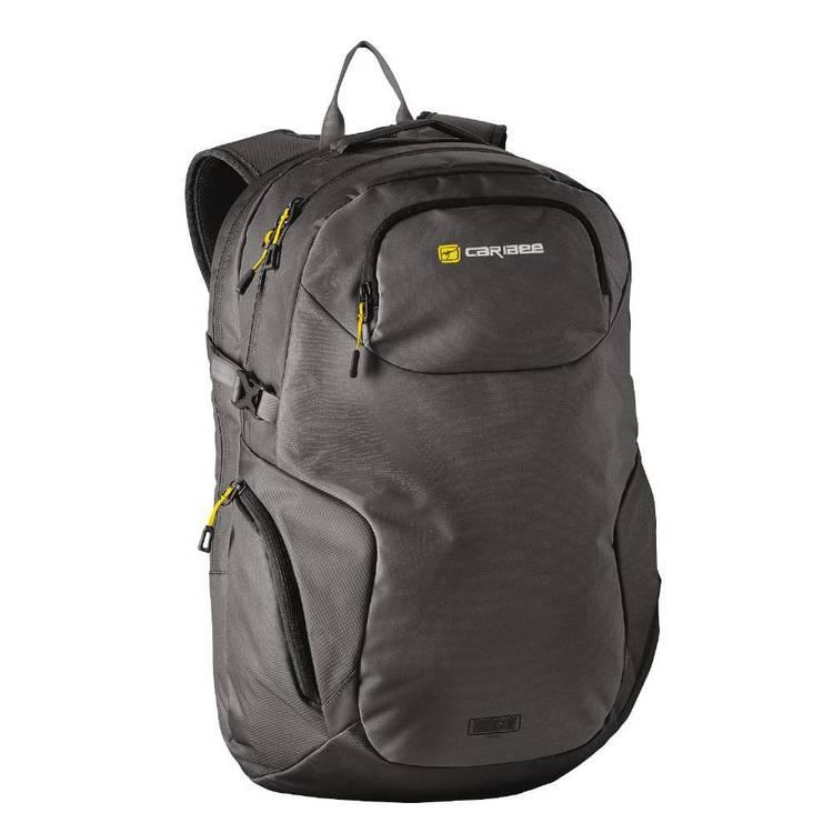 Caribee Hudson RFID Daypack 32 L