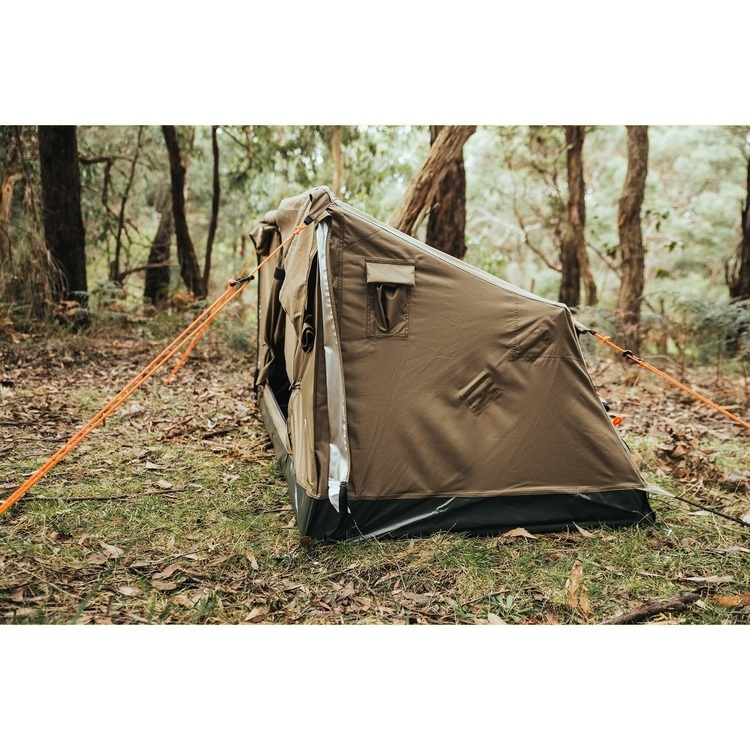 Oztent RS-1 King Single Swag