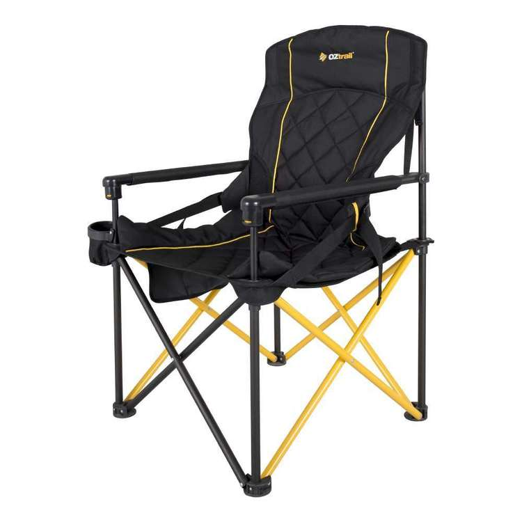 Oztrail Commander Chair