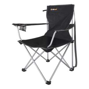 Camping Chairs + Stools At Anaconda - Dune, OZtrail + More