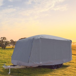 Spinifex 16-18 ft Caravan Cover