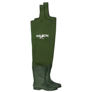 Wilson Neoprene Hip Waders