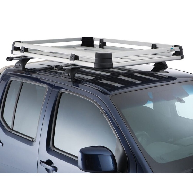 Prorack Voyager Pro HD Alloy Tray