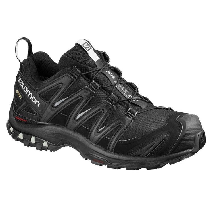 Salomon Women's XA Pro 3D GTX Low Hiking Shoes