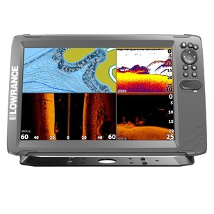 Lowrance At Anaconda - Affordable Technology For Fish Lovers