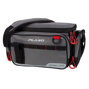 Plano 36110 Tackle Case