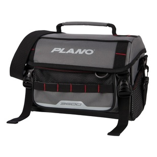 Plano 36120 Softsider Tackle Bag