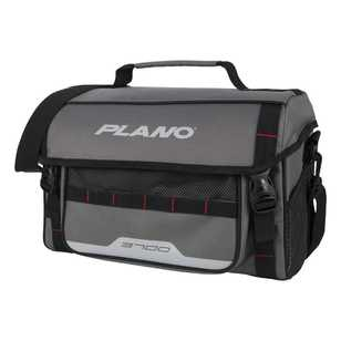 Plano 37120 Softsider Tackle Bag