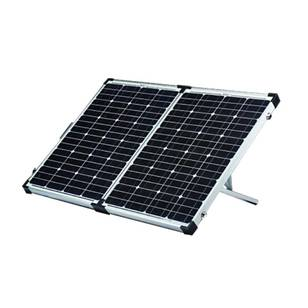 Dometic 120W Folding Solar Panel Kit