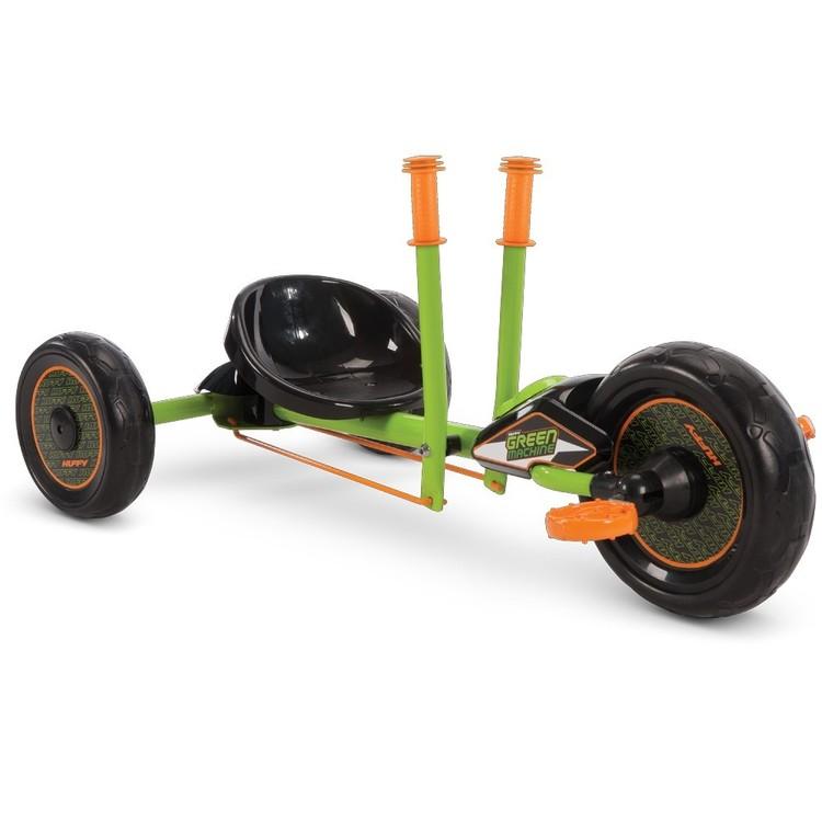 Huffy Green Machine Mini Trike