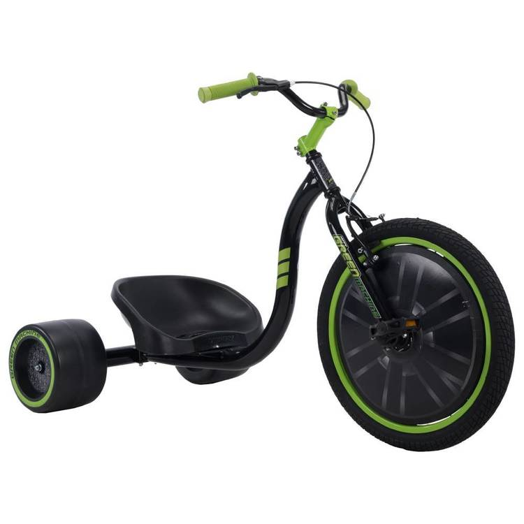 Huffy Green Machine Slider Trike