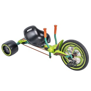 Huffy Green Machine 16 Inch Trike
