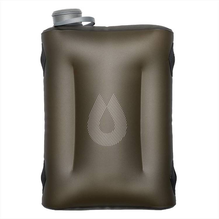 HydraPak Seeker 4L Water Bottle