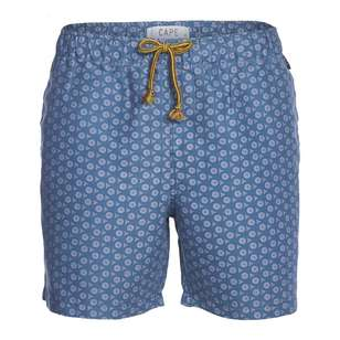 Cape Men's Big Blue Volley Short