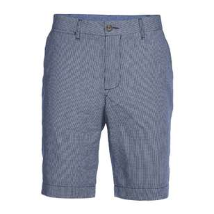 Gondwana Men's CHF Check Walk Short