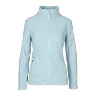 Gondwana Women's Waratah Full Zip Fleece Jacket