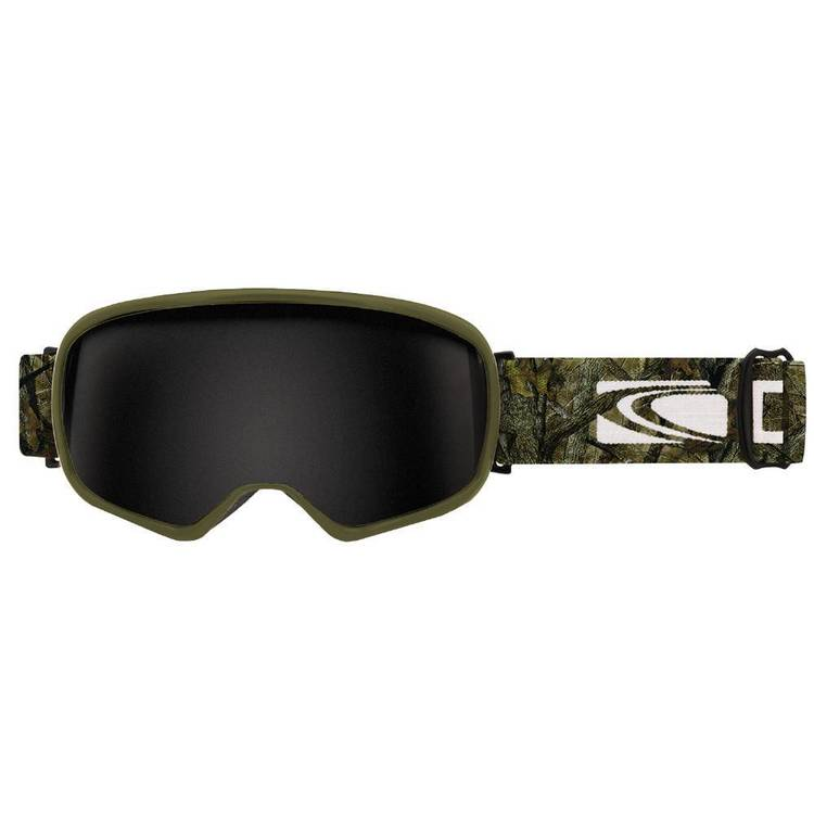 Carve Adults' First Tracks Snow Goggles