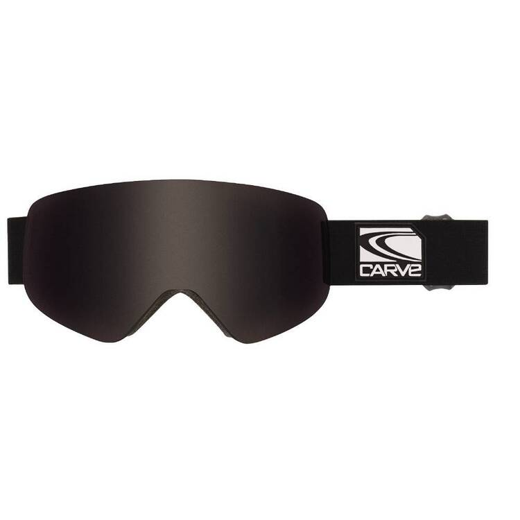 Carve Adults' Infinity Snow Goggles