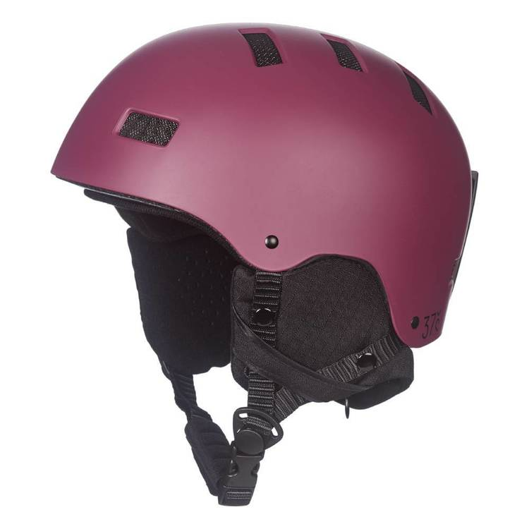 37 Degrees South Adults' Snow Helmet Port