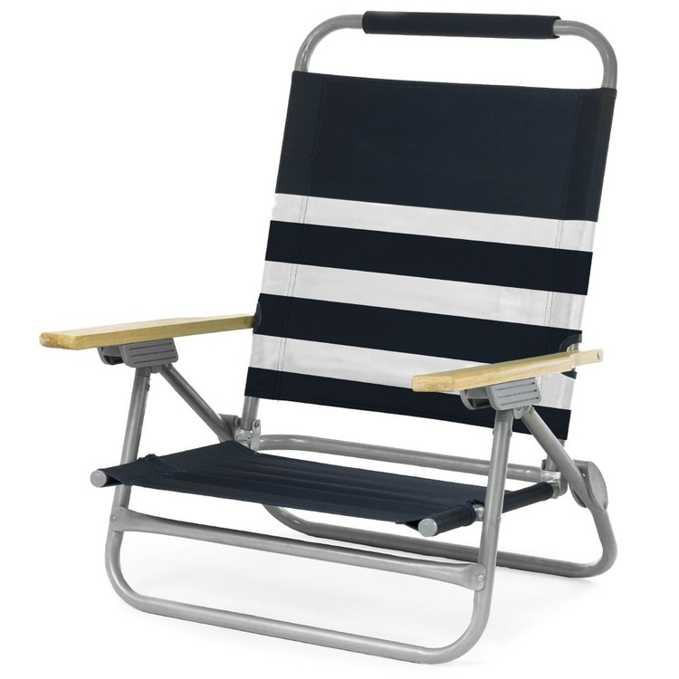 Life Deluxe Chair with Bag