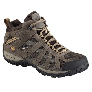 Columbia Men's Redmond Mid Hiking Shoes