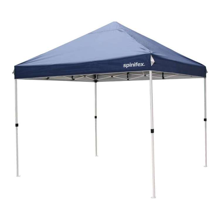 Spinifex Anti Pool Deluxe Gazebo Navy