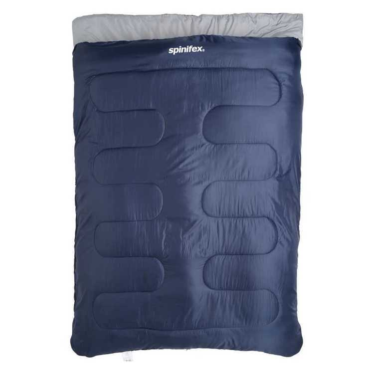 Spinifex Twilight Double Sleeping Bag