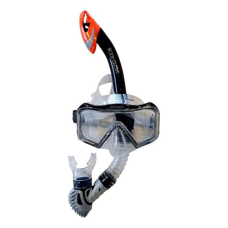 Body Glove Reef 2.0 Snorkel Set 2 Piece