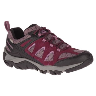 Merrell Women's Outmost Vent Low Hiking Shoes