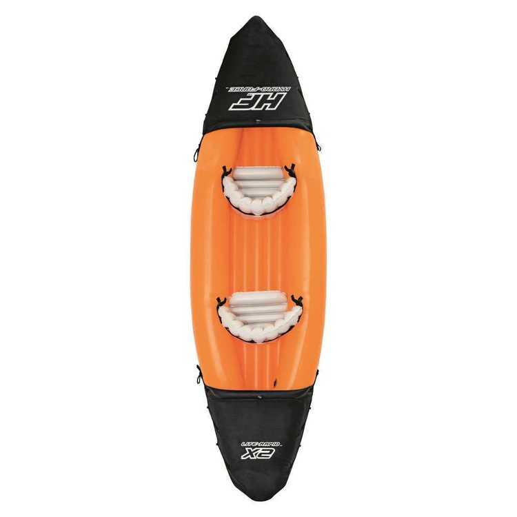 Bestway Lite Rapid Inflatable Kayak