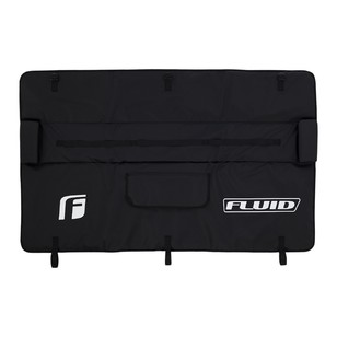 Fluid Tailgate Cover