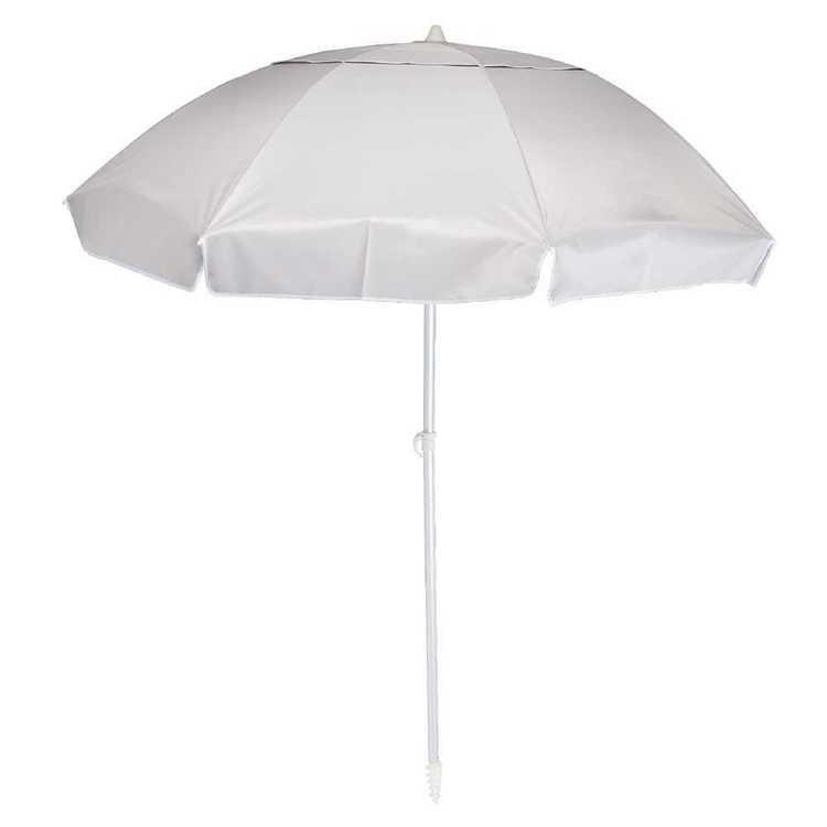 Life 2.1 m beach Umbrella