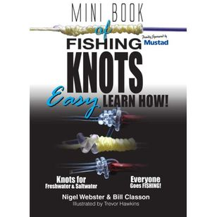 Australian Fishing Network Book of Knots & Rigs