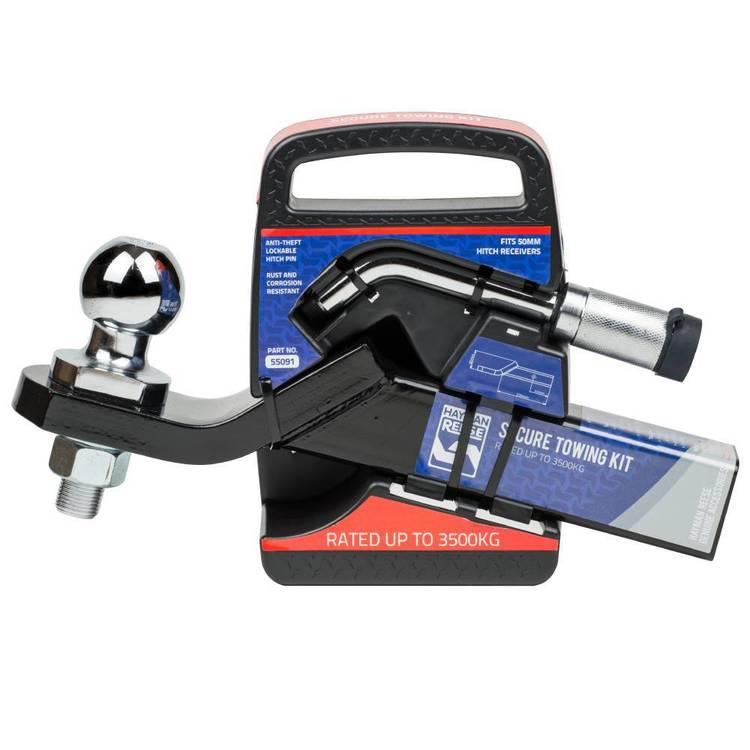 Hayman Reese 3500 Kg Secure Towing Kit