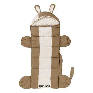 Spinifex Kids Kangaroo Sleeping Bag