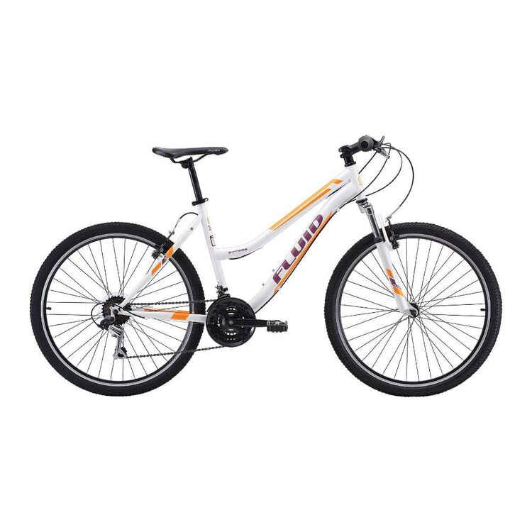 Fluid Express Ladies Mountain Bike