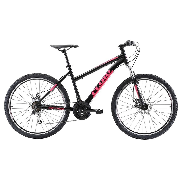 Fluid Method Women's Mountain Bike