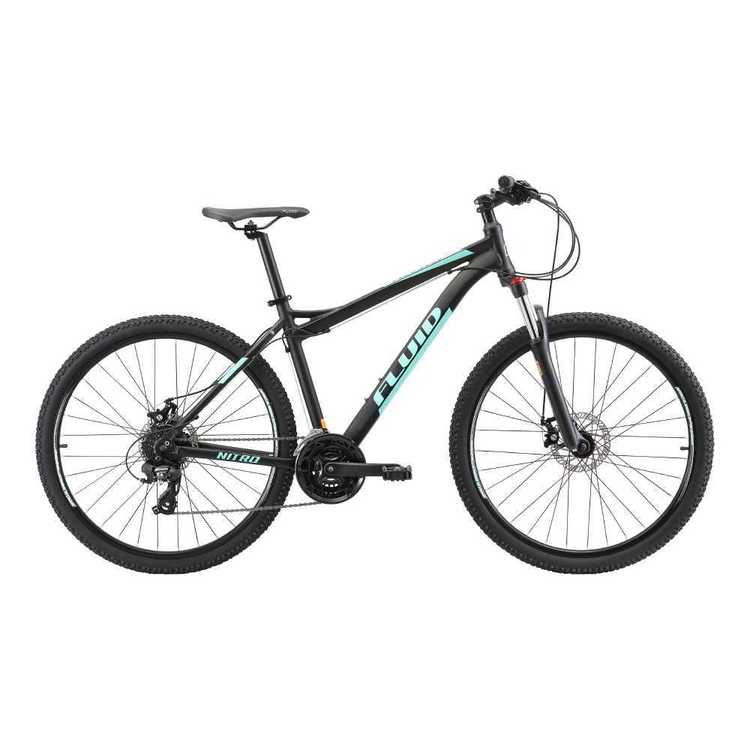 Fluid Nitro Women's Mountain Bike