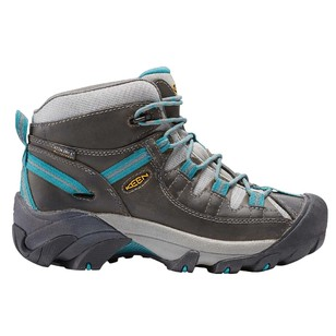 Keen Women's Targhee || Waterproof Mid Hiking Shoes