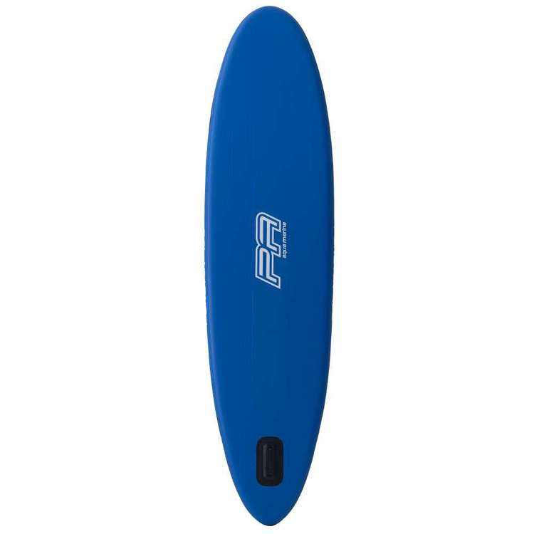 Aqua Marina Pure Air Inflatable Stand Up Paddle Board Multicoloured 10 ft 2 in