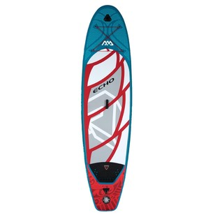 Aqua Marina Echo Inflatable Stand Up Paddle Board