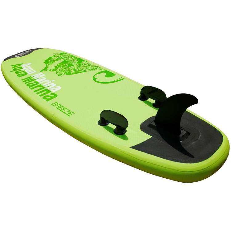 Aqua Marina Breeze Inflatable Stand Up Paddle Board With